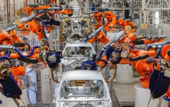 Latest Automation Trends Revolutionising Auto Manufacturing  Like Never Before