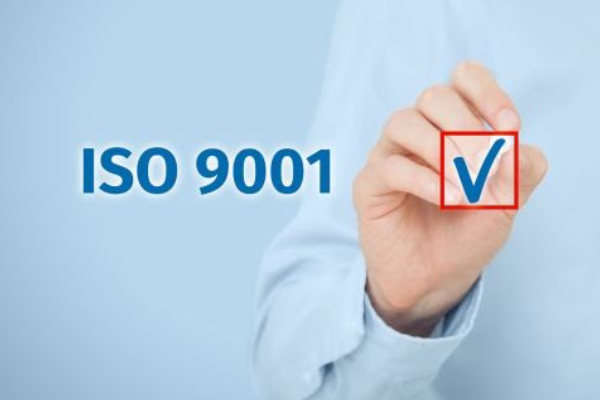 The Featured Image Which Shows the Necessity Of Getting ISO Certification Is Correct And Required