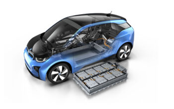Everything You Need To Know About Electric Car Batteries!