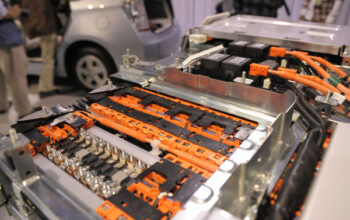 Everything You Need To Know About Hybrid Car Batteries
