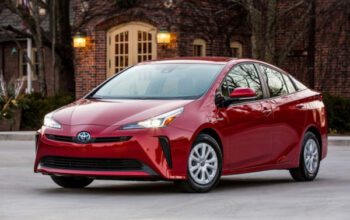 Hybrid Car And Its Applications
